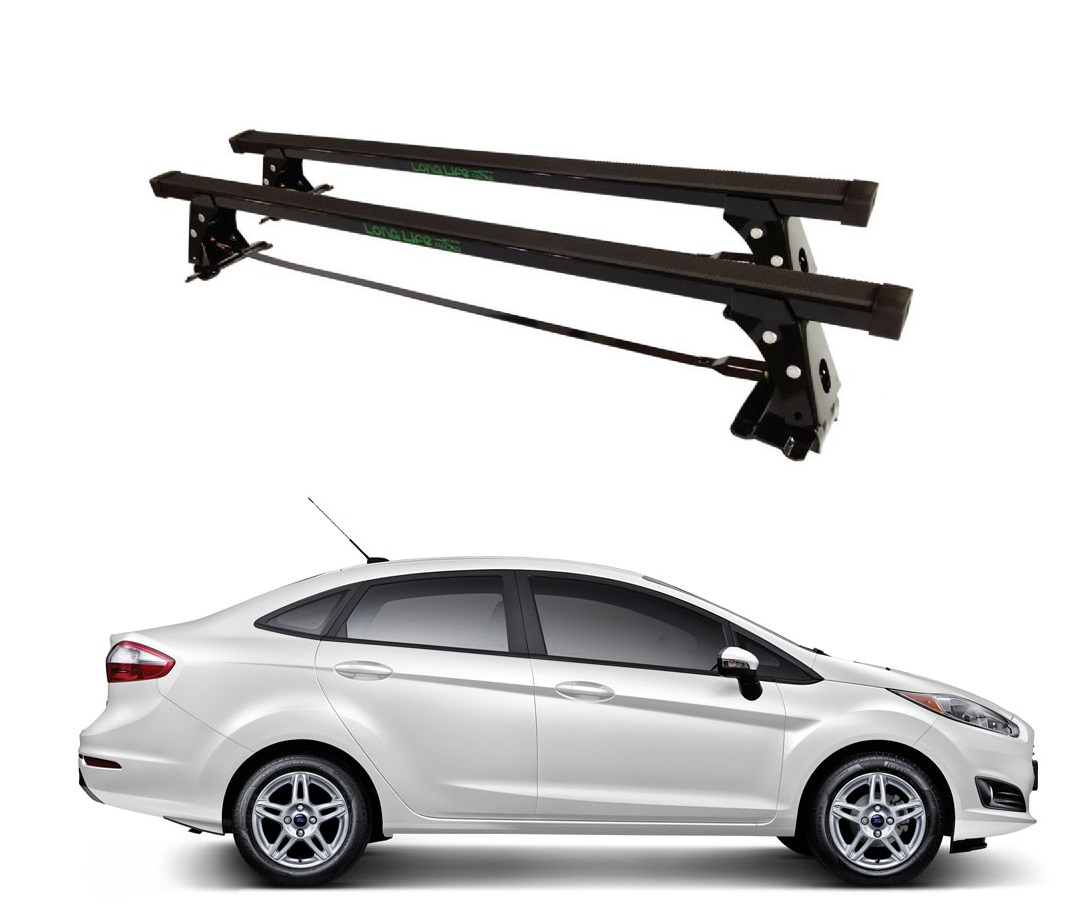 RACK FORD FIESTA SEDAN (Mexicano)aaa